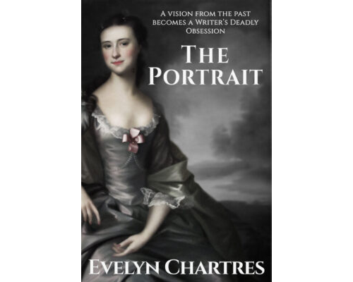 The Portrait by Evelyn Chartres